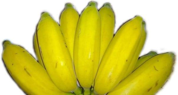 Banana Hand