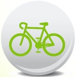 Bike fitness environmental