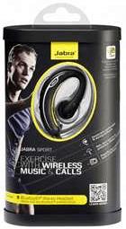Jabra sport headset packages wireless
