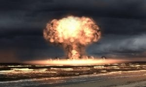 doomsday nuclear bomb
