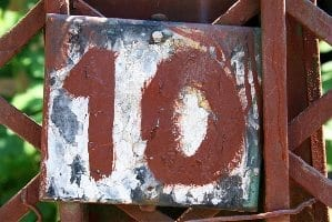 10 resons to garden