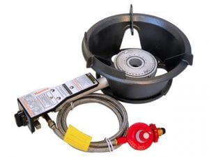 Rambo high pressure wok burner buy