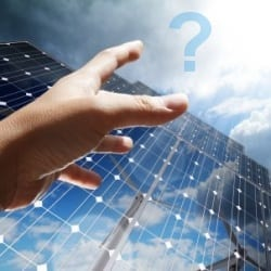 Solar questions answered