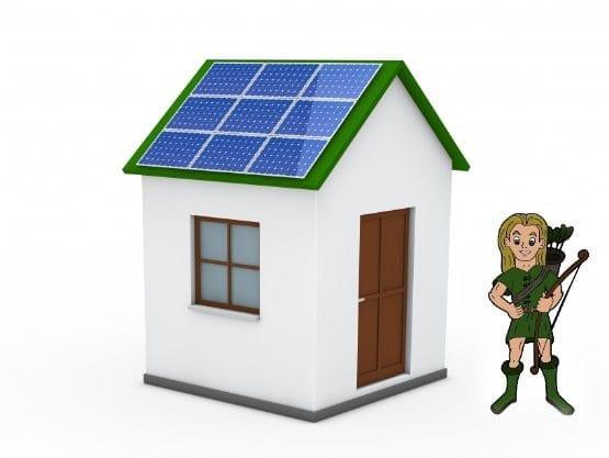 Robin Hood Solar