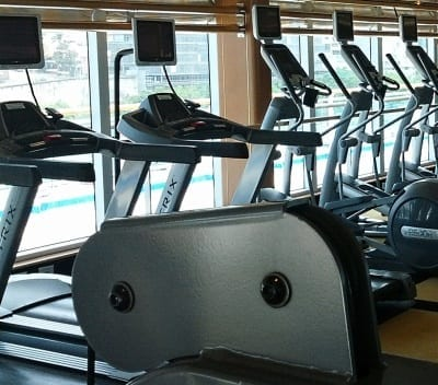 treadmils fitness