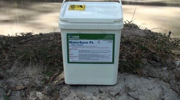 Watersave (Water$ave) bucket 10 kg